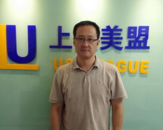 上海SAT老师—paul